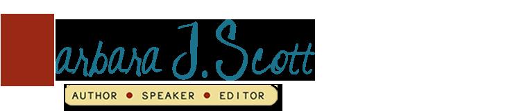 Barbara J. Scott